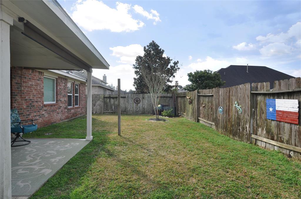 Active | 5923 Bonita Creek  Missouri City, TX 77459 22