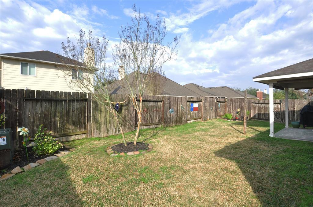 Active | 5923 Bonita Creek  Missouri City, TX 77459 23