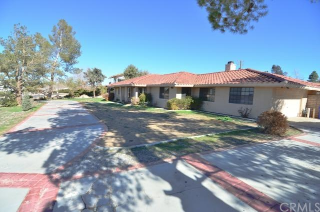 Closed | 13095 Tawya Road Apple Valley, CA 92308 1