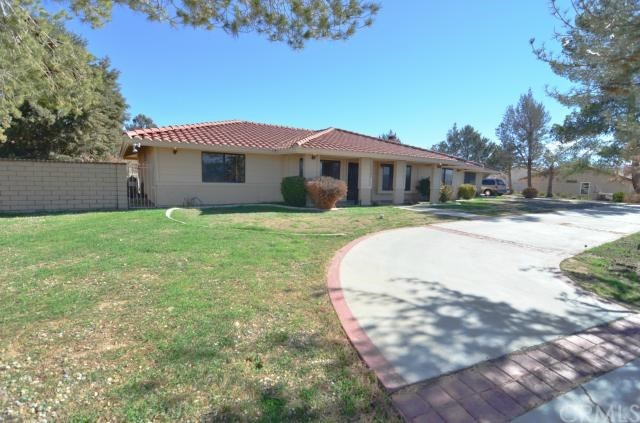 Closed | 13095 Tawya Road Apple Valley, CA 92308 2