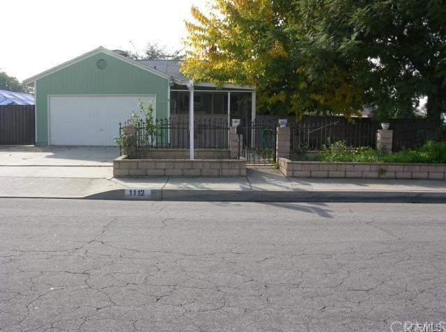 Closed | 1112 E Grovecenter Street West Covina, CA 91790 1