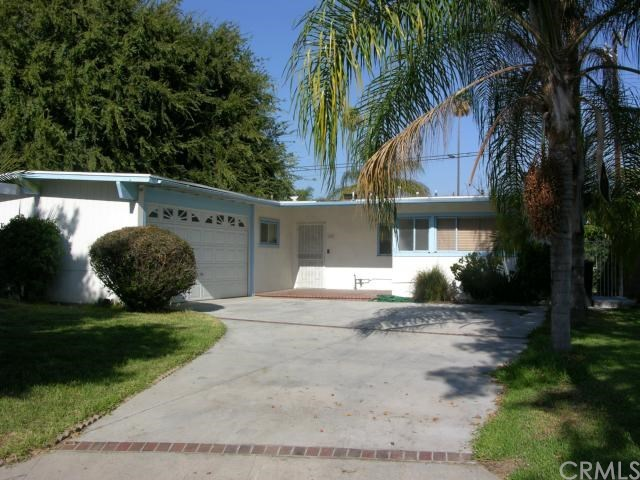 Closed | 1359 E Verness Street West Covina, CA 91790 0