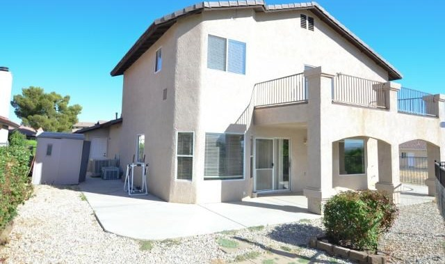 Closed | 18255 Deauville Drive Victorville, CA 92395 31