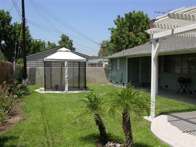 Closed | 722 E Cypress Street Covina, CA 91722 0