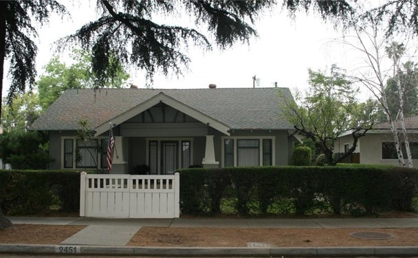 Closed | 2451 3rd Street La Verne, CA 91750 3