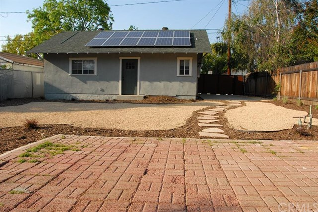 Closed | 2451 3rd Street La Verne, CA 91750 19