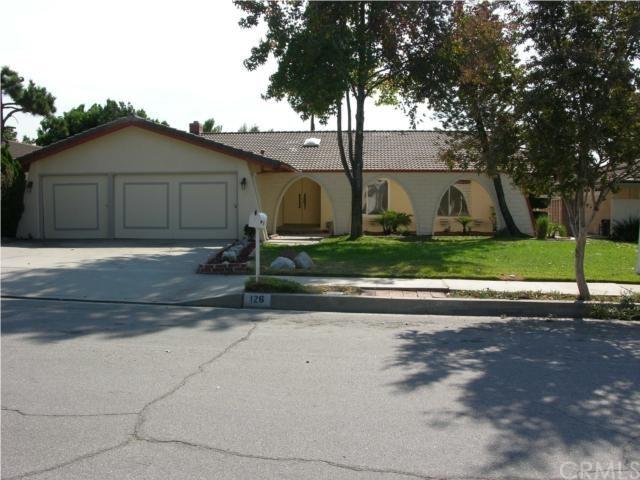 Closed | 126 W Norgate Street Glendora, CA 91740 0