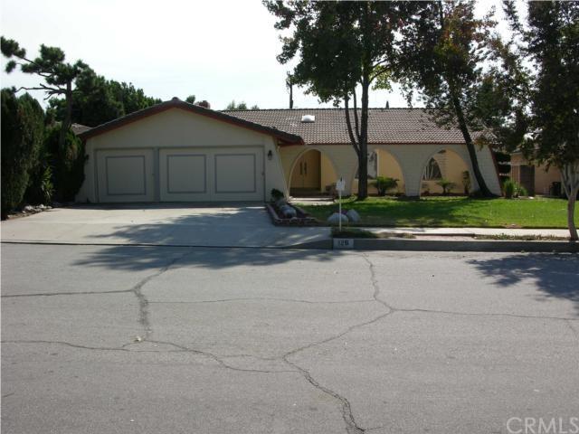 Closed | 126 W Norgate Street Glendora, CA 91740 1