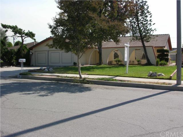 Closed | 126 W Norgate Street Glendora, CA 91740 2