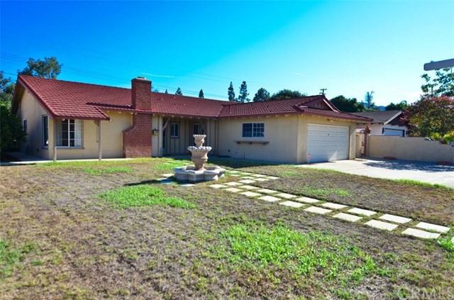 Closed | 819 E Woodland Lane Glendora, CA 91741 1
