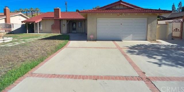 Closed | 819 E Woodland Lane Glendora, CA 91741 3