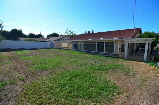 Closed | 819 E Woodland Lane Glendora, CA 91741 24