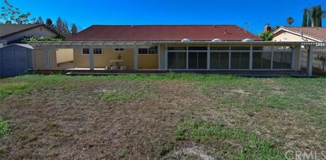 Closed | 819 E Woodland Lane Glendora, CA 91741 25