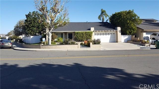 Active Under Contract | 26525 Avenida Veronica Mission Viejo, CA 92691 0