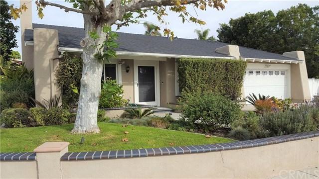 Active Under Contract | 26525 Avenida Veronica Mission Viejo, CA 92691 1