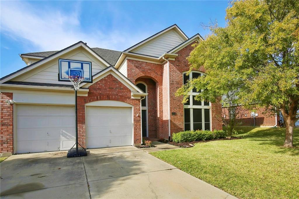 Housed Real Estate  | 2307 Savannah  Drive Mansfield, TX 76063 0