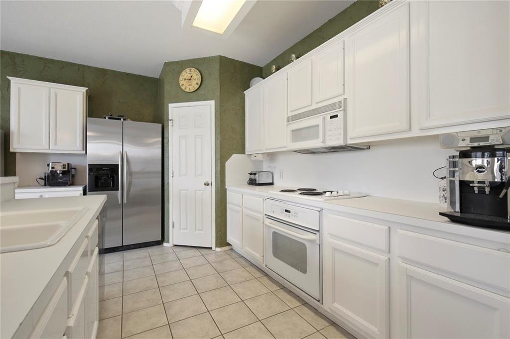 Housed Real Estate  | 2307 Savannah  Drive Mansfield, TX 76063 11