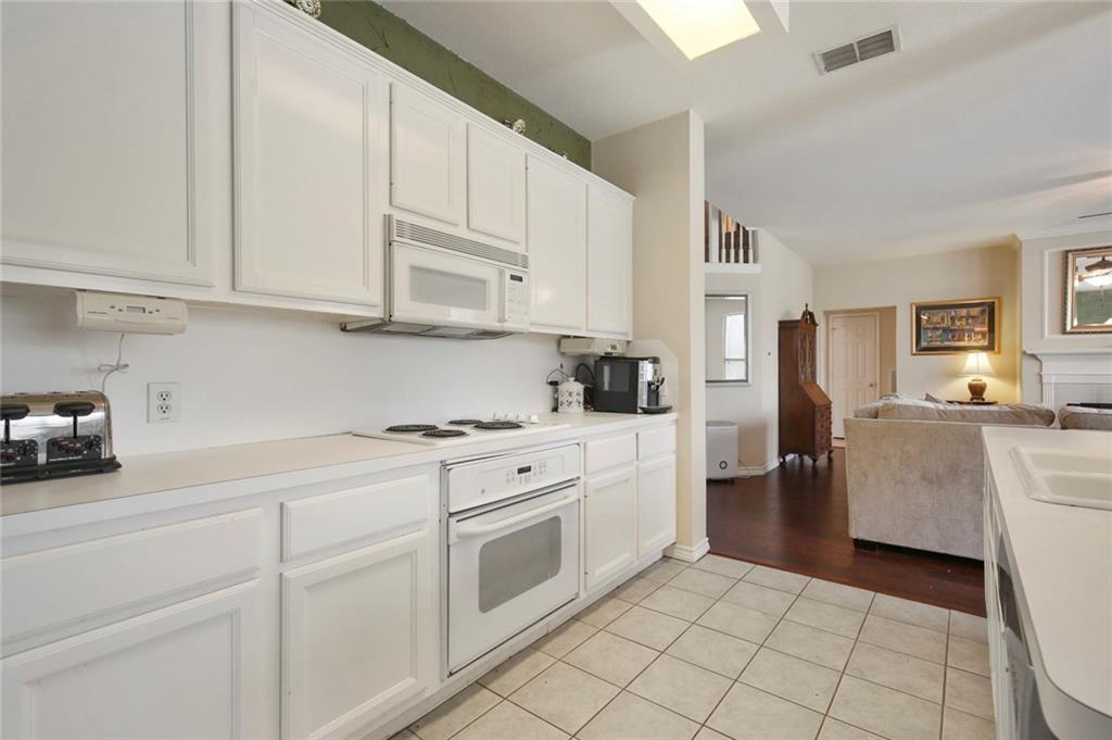 Housed Real Estate  | 2307 Savannah  Drive Mansfield, TX 76063 12