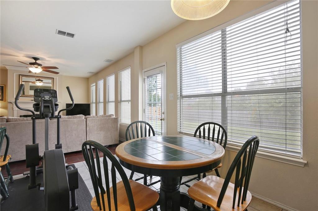 Housed Real Estate  | 2307 Savannah  Drive Mansfield, TX 76063 13