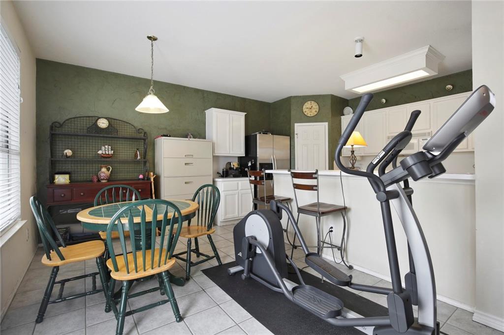 Housed Real Estate  | 2307 Savannah  Drive Mansfield, TX 76063 14