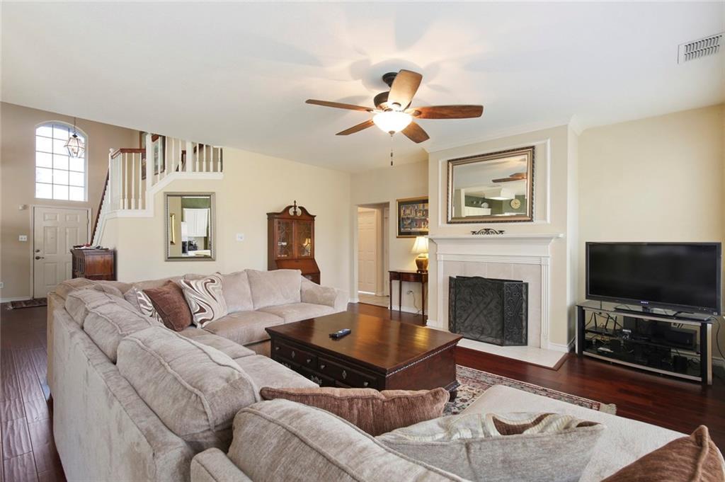 Housed Real Estate  | 2307 Savannah  Drive Mansfield, TX 76063 17