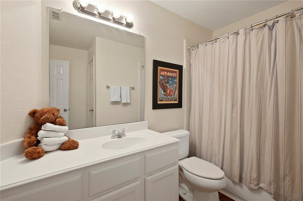 Housed Real Estate  | 2307 Savannah  Drive Mansfield, TX 76063 18