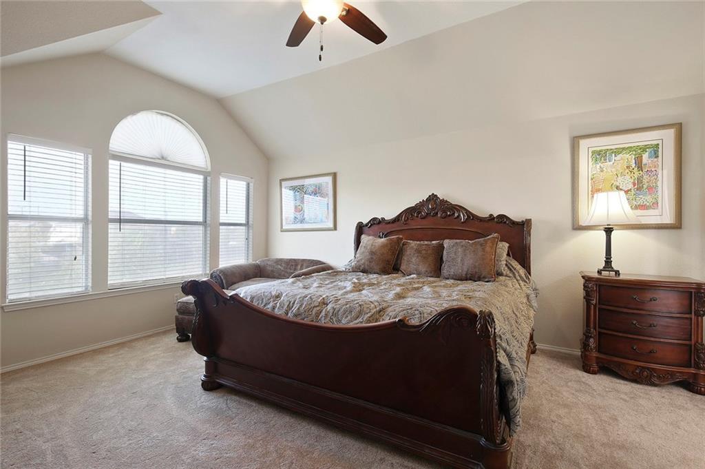 Housed Real Estate  | 2307 Savannah  Drive Mansfield, TX 76063 19