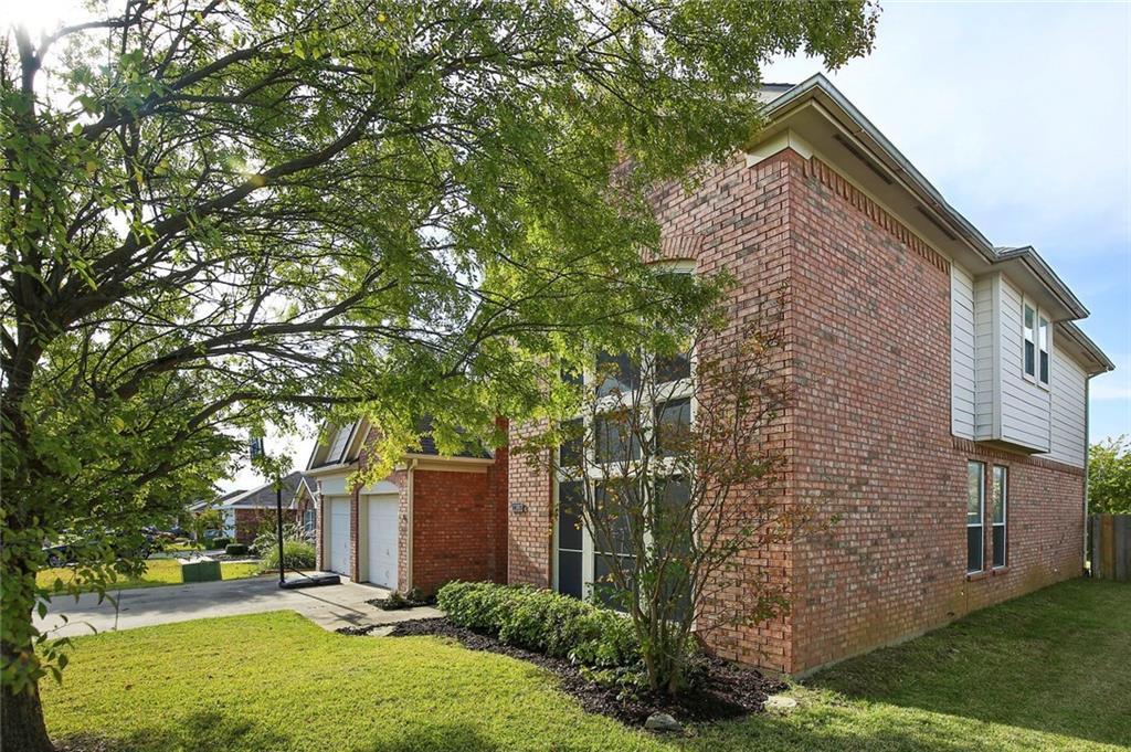Housed Real Estate  | 2307 Savannah  Drive Mansfield, TX 76063 2