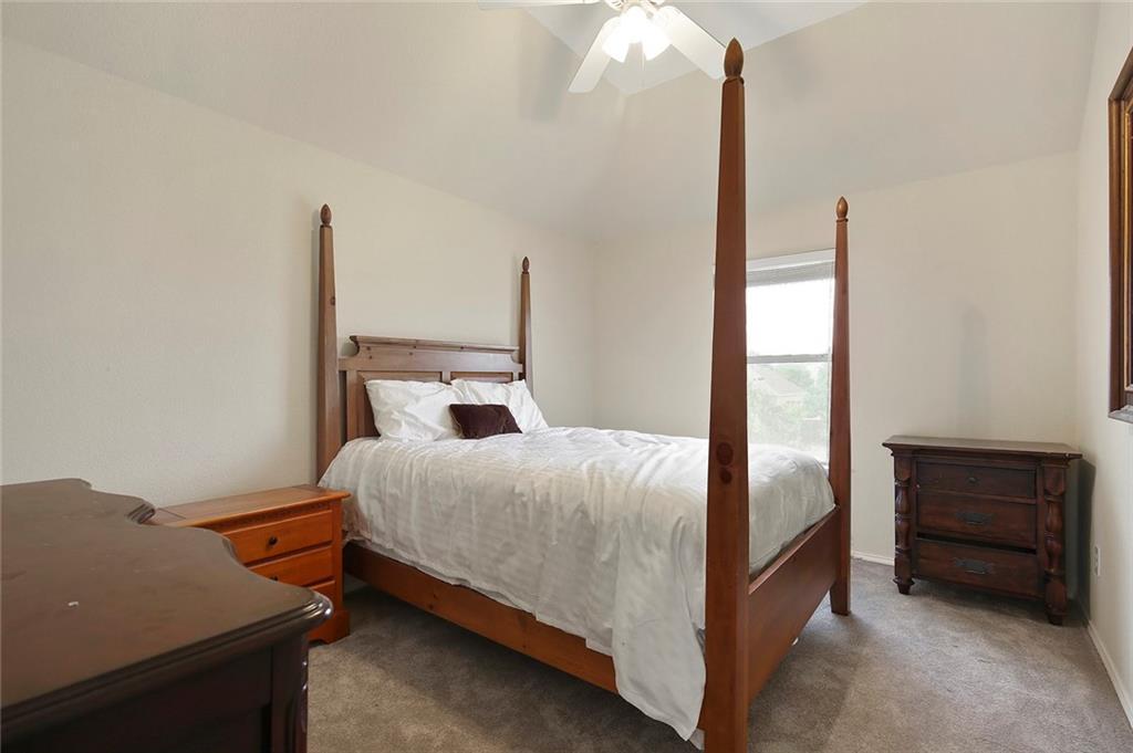 Housed Real Estate  | 2307 Savannah  Drive Mansfield, TX 76063 25