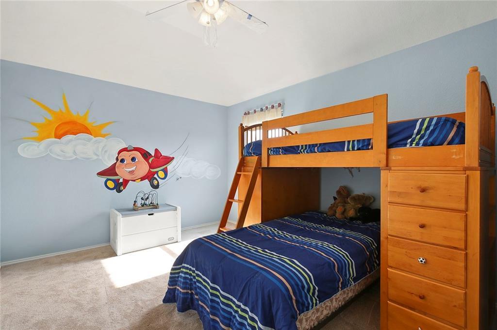 Housed Real Estate  | 2307 Savannah  Drive Mansfield, TX 76063 26
