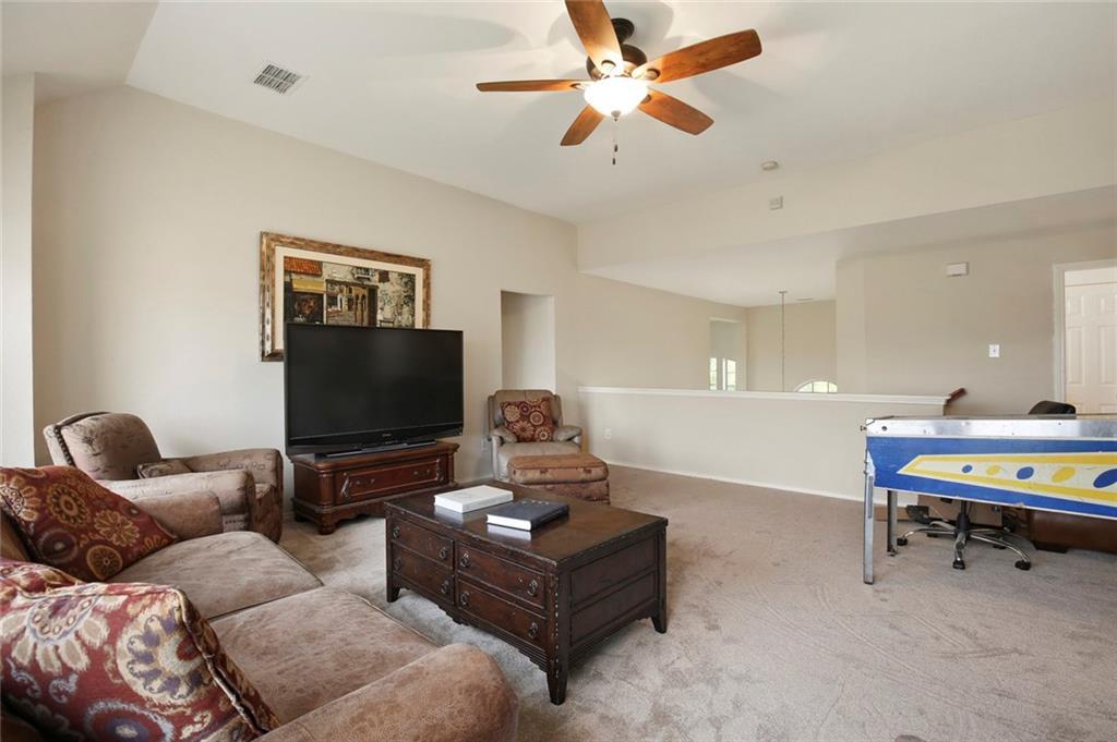 Housed Real Estate  | 2307 Savannah  Drive Mansfield, TX 76063 29