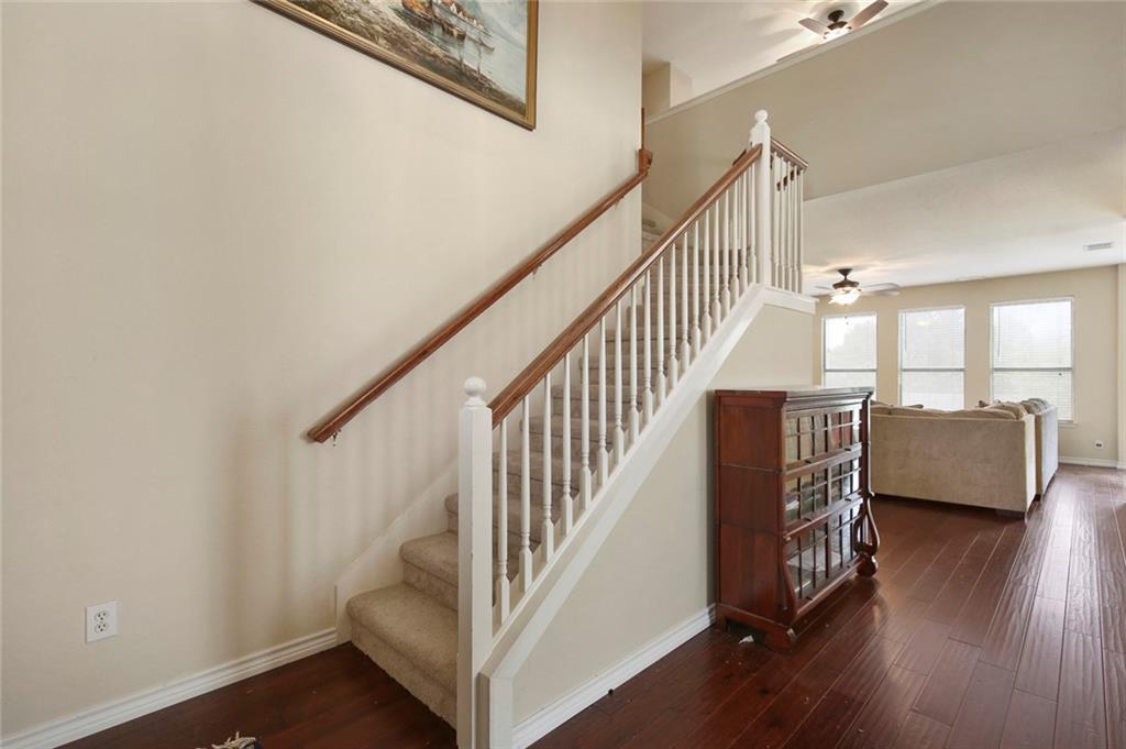 Housed Real Estate  | 2307 Savannah  Drive Mansfield, TX 76063 3