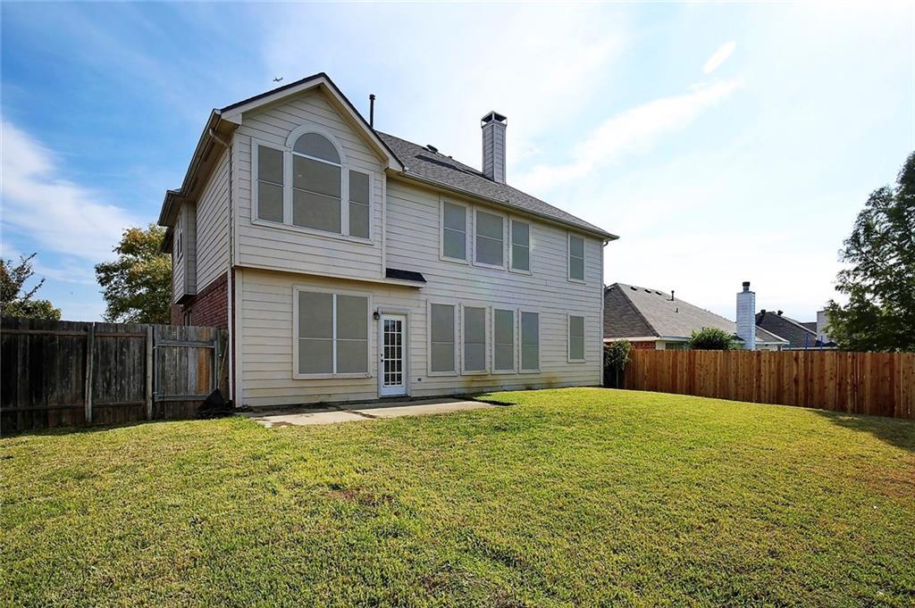 Housed Real Estate  | 2307 Savannah  Drive Mansfield, TX 76063 34