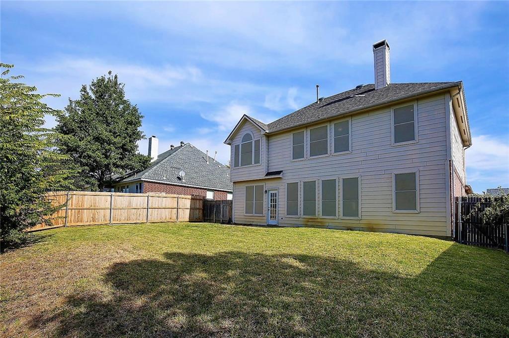 Housed Real Estate  | 2307 Savannah  Drive Mansfield, TX 76063 35