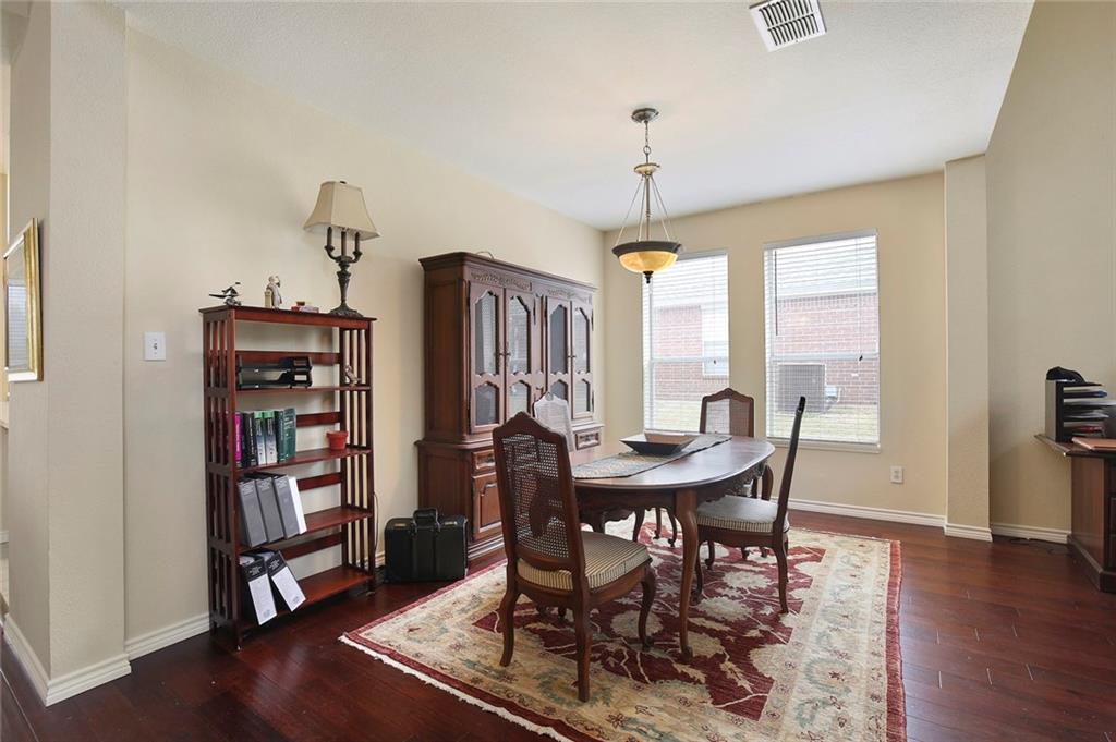 Housed Real Estate  | 2307 Savannah  Drive Mansfield, TX 76063 4