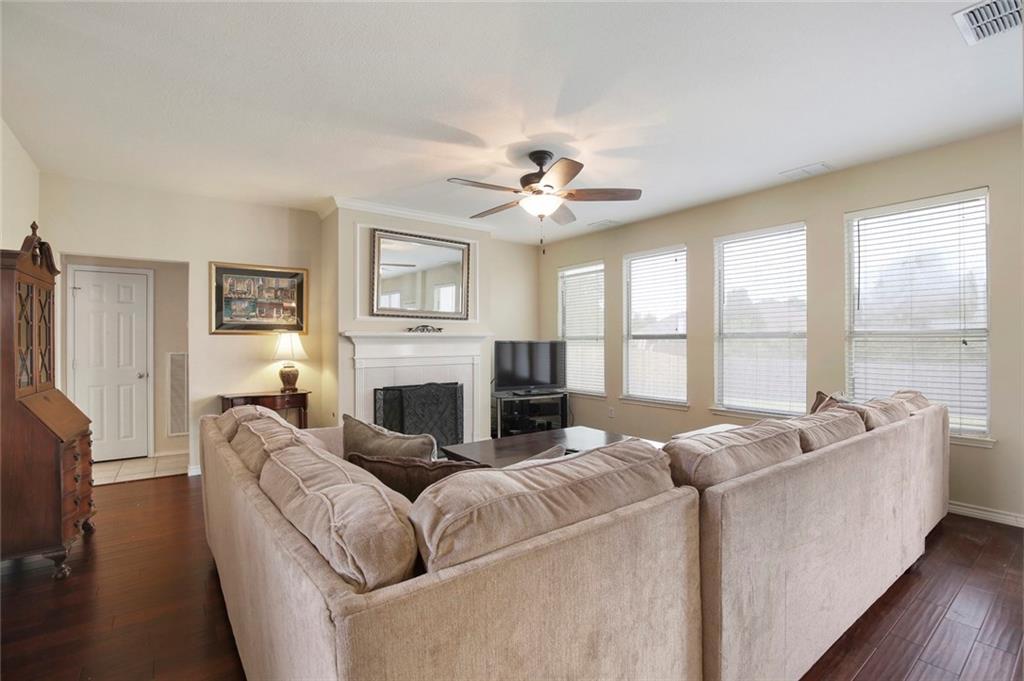 Housed Real Estate  | 2307 Savannah  Drive Mansfield, TX 76063 8