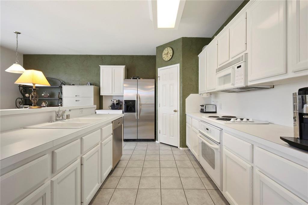 Housed Real Estate  | 2307 Savannah  Drive Mansfield, TX 76063 9