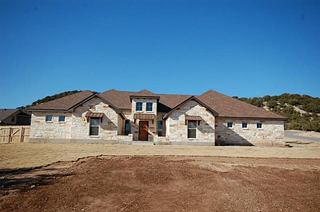 Sold Property | 141 WALLACE Court Tuscola, Texas 79562 2