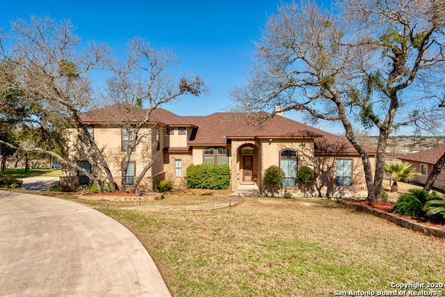 Active | 23934 Verde River  San Antonio, TX 78255 2