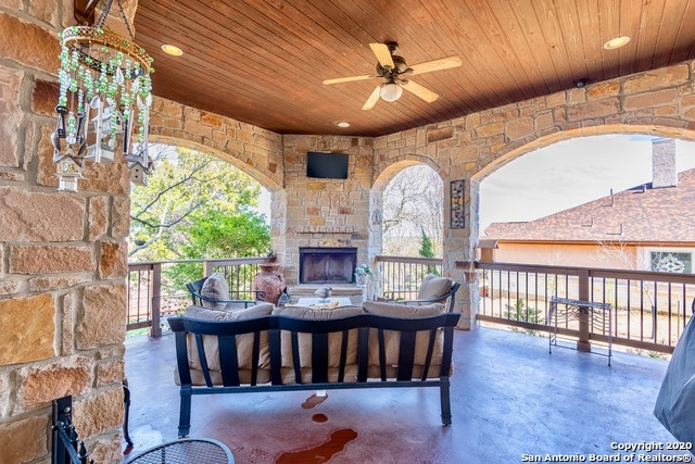 Active | 23934 Verde River  San Antonio, TX 78255 20
