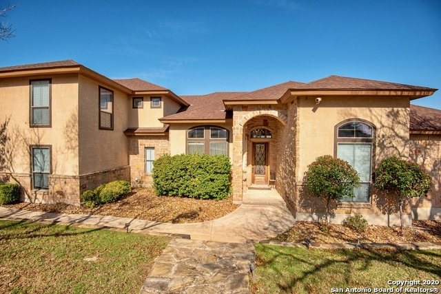 Active | 23934 Verde River  San Antonio, TX 78255 3