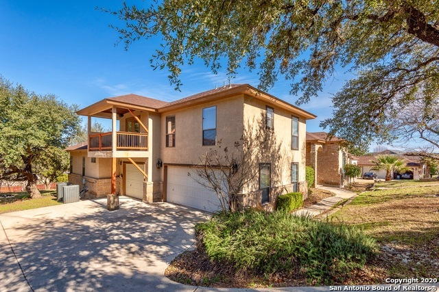 Active | 23934 Verde River  San Antonio, TX 78255 4