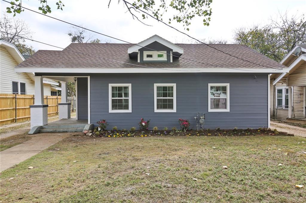 Sold Property | 224 W Clarendon Drive Dallas, Texas 75208 0