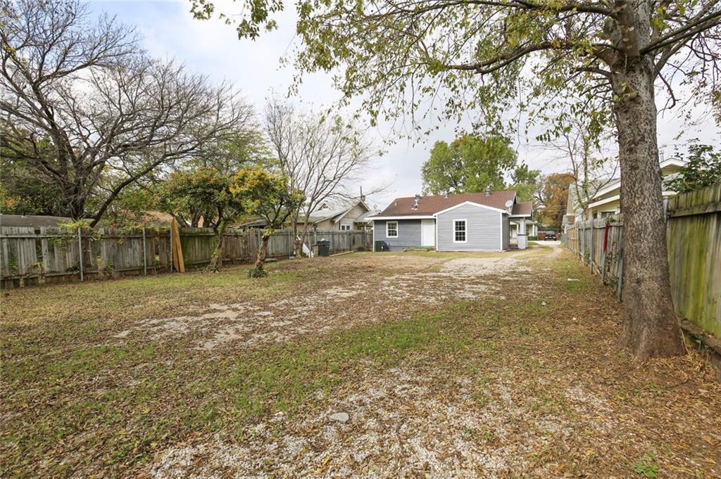 Sold Property | 224 W Clarendon Drive Dallas, Texas 75208 31