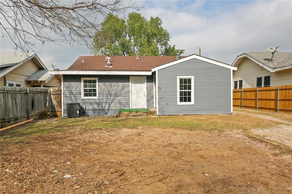 Sold Property | 224 W Clarendon Drive Dallas, Texas 75208 33