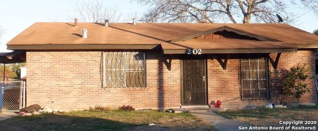 Pending SB | 202 PARK PLAZA San Antonio, TX 78237 0