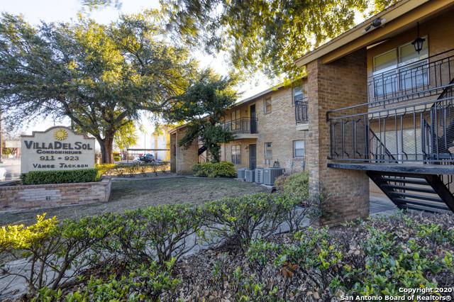 Pending SB | 923 Vance Jackson Rd  #106A San Antonio, TX 78201 15