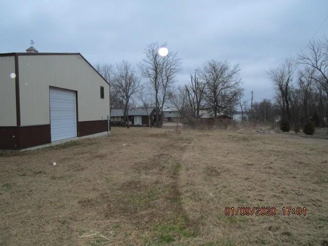 Closed | 50 Lakeside  Loop Adair, OK 74330 5