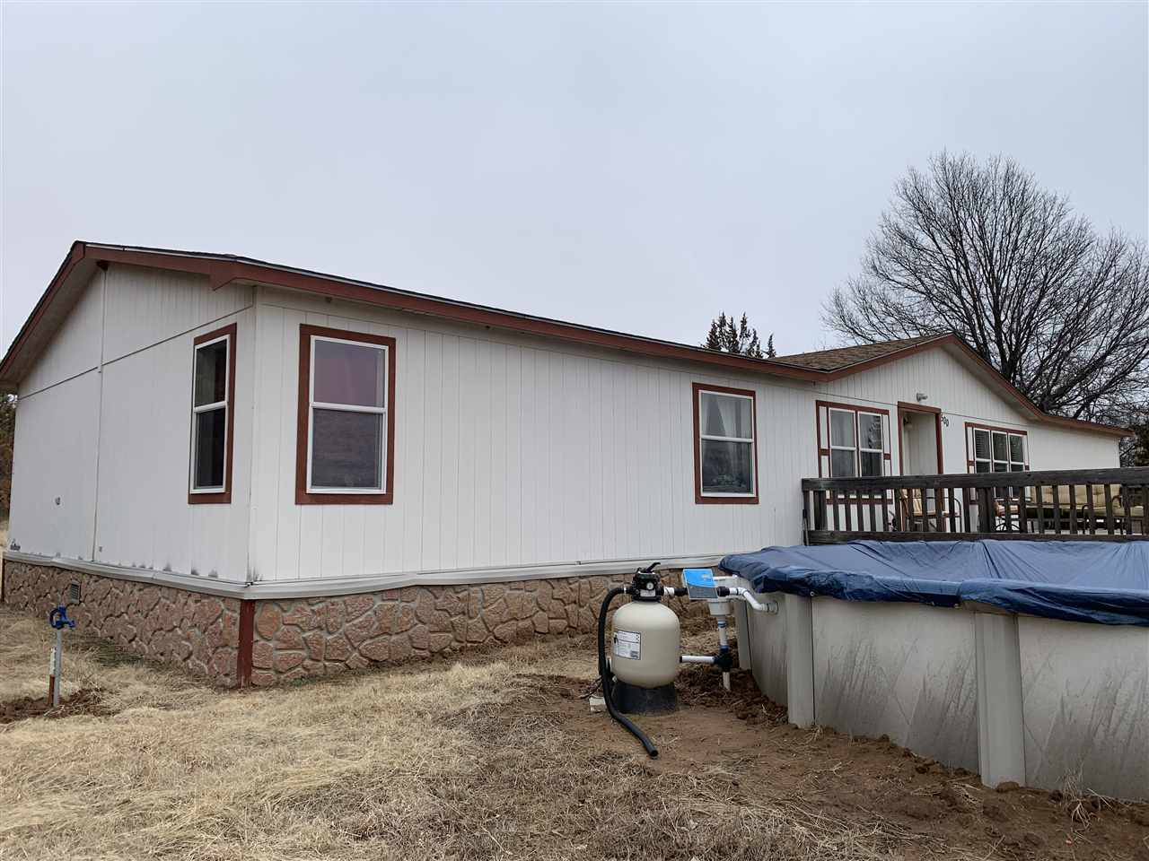 #century21groupone,##homesforsaleponcecity,#ponca city real esta | 500 Skyview Road Kaw City, OK 74641 34