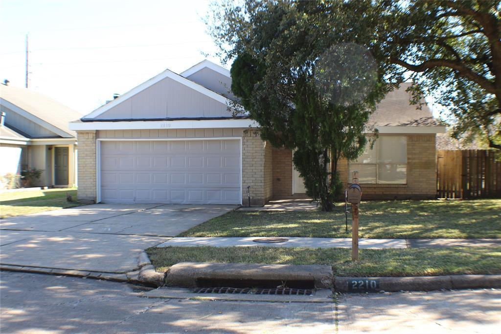 Off Market   2210 Sunset Trl Sugar Land, TX 77478 2